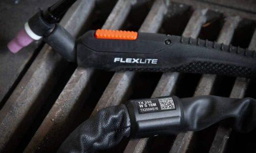 Flexlite-TX-QR-code