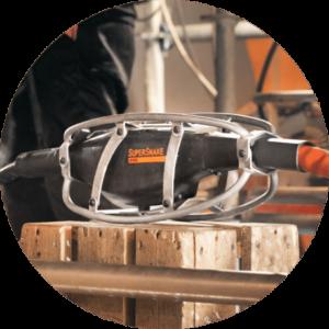 SuperSnake-discover-sleek-design-with-steel-frame